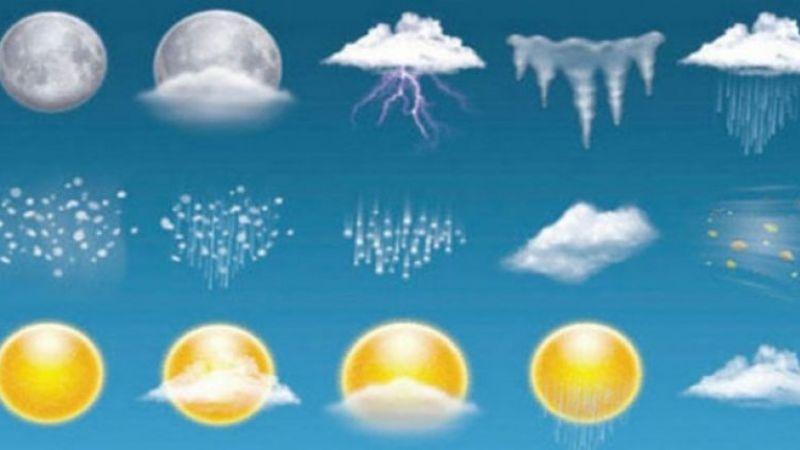 Kocaeli'de hava nasıl olacak?