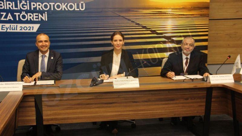 Bilişim Vadisi ve Kalyon PV arasında işbirliği