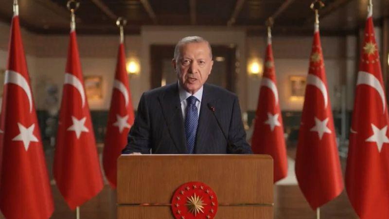 Küresel Koronavirüs Zirvesi'nde Cumhurbaşkanı Erdoğan'dan önemli açıklamalar