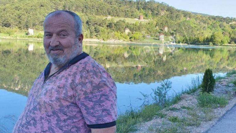 Büyükşehir çalışanı Ahmet Yılmaz koronaya yenildi