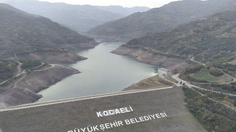 Büyükşehir su israfına dikkat çekti!