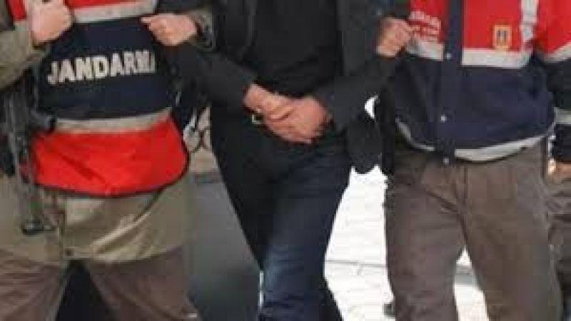 PKK/YPG üyesini Ergene'de yakaladılar