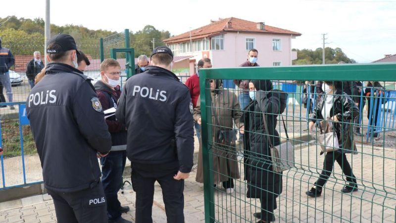 7 kişinin öldüğü patlamada bilirkişi raporuna tutuklu sanıktan itiraz