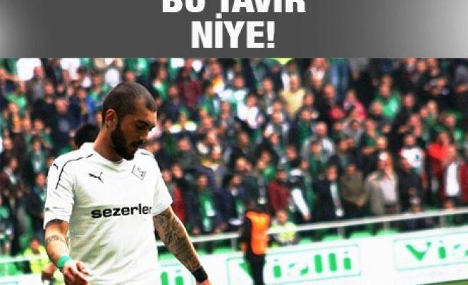 BU TAVIR NİYE!