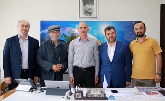 SASKİ'DEN SOMALİ VE BANGLADEŞ'E KUYU