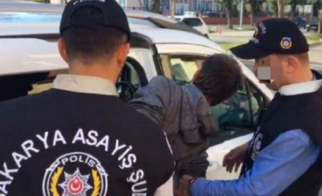 POLİS EKİPLERİ SUÇLULARA GÖZ AÇTIRMIYOR