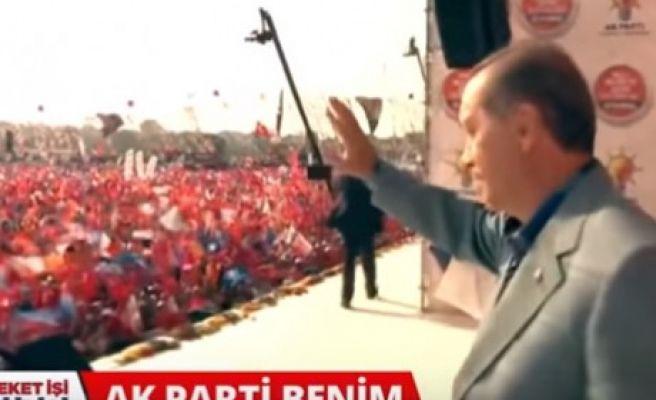 AKP'NİN BESTESİ MUSTAFA KAMACI'DAN