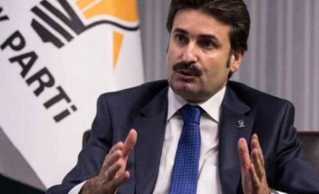 AKP'Lİ ESKİ SAKARYA MİLLETVEKİLİ ÜSTÜN: AKP'Yİ KANSER SARDI