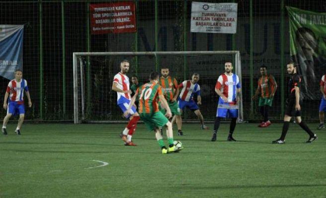 Arifiye İlçe Futbol Turnuvasından Muhteşem Kapanış