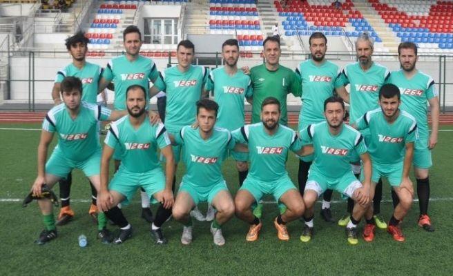 Alaağaçspor sezonu açtı