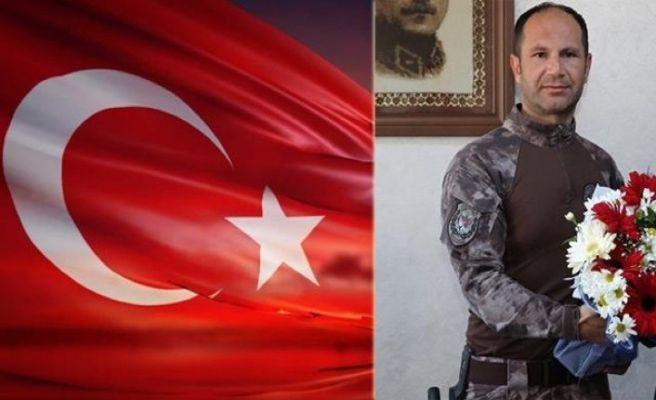Şehit Kansuva Ankara'ya defnedilecek