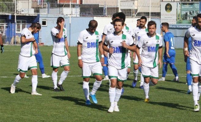 Sakaryaspor Türkiye Kupası'nda moral arıyor