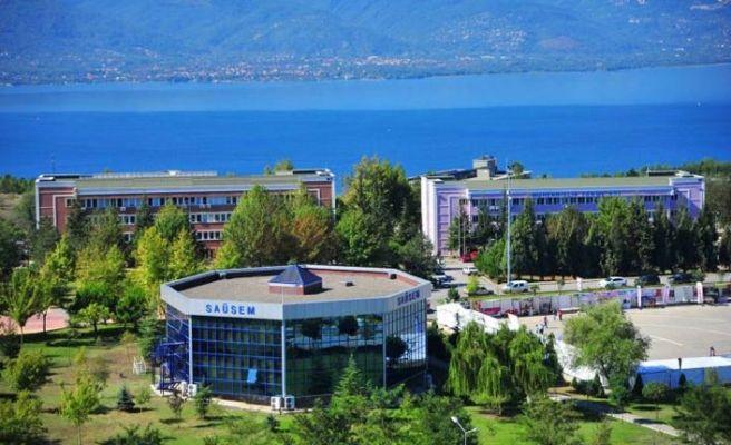 SAÜ'de SASGEM Konferansları Başlıyor