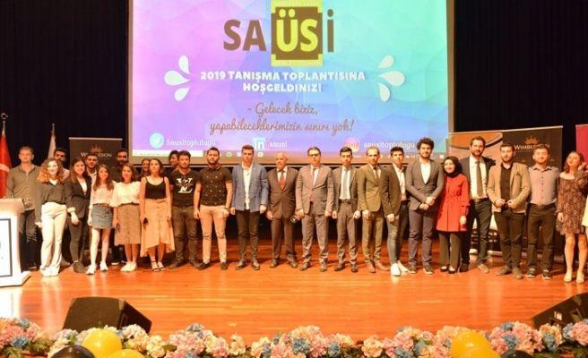 """SAÜSİ'den """"Biz Kimiz"""" toplantısı"""