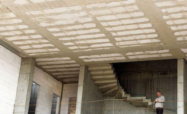 Bu deprem uyarısı yeni binalar için!