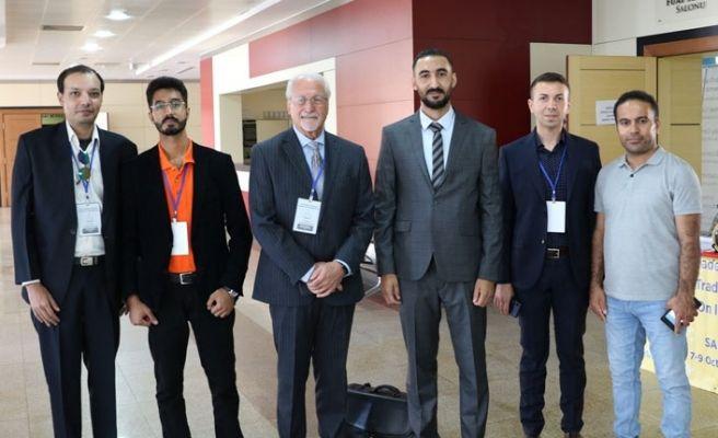 SAÜ'de 4. InTraders Uluslararası Ticaret Kongresi Tamamlandı