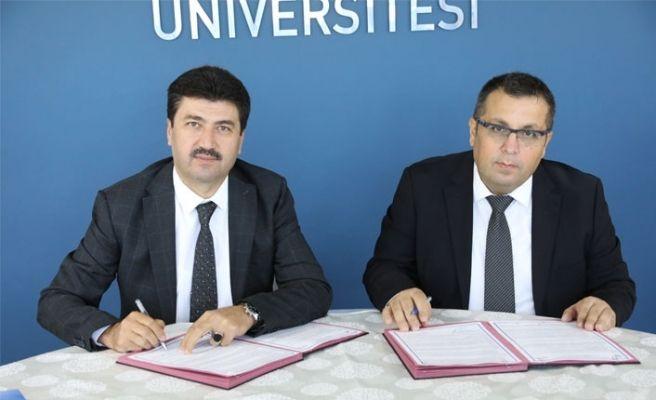 SUBÜ ile ASAŞ akademik işbirliği yaptı