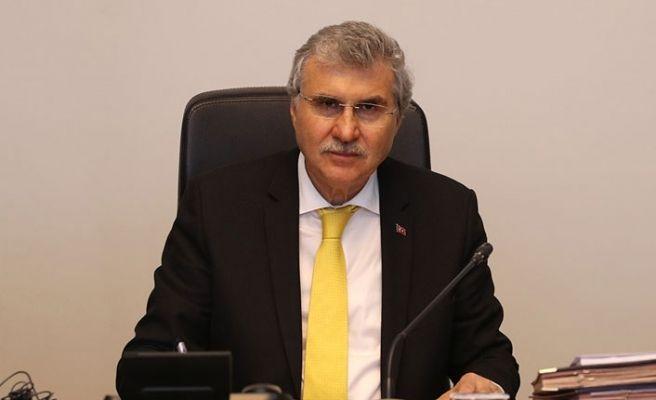 Yüce açıkladı: Büyükşehir'in 5 yıllık anayasası hazır
