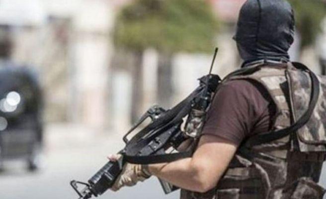 Şehirde DEAŞ operasyonu: 3 gözaltı