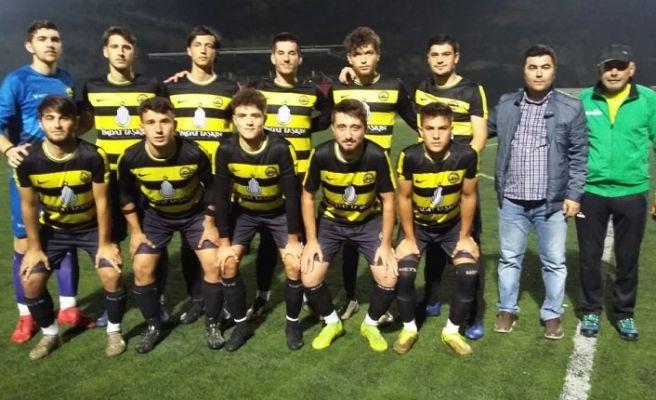 U19 liginde 5 takım play-off'ta...