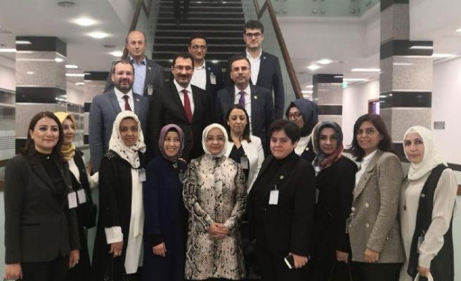 Sağlık-Sen'den Ankara çıkarması