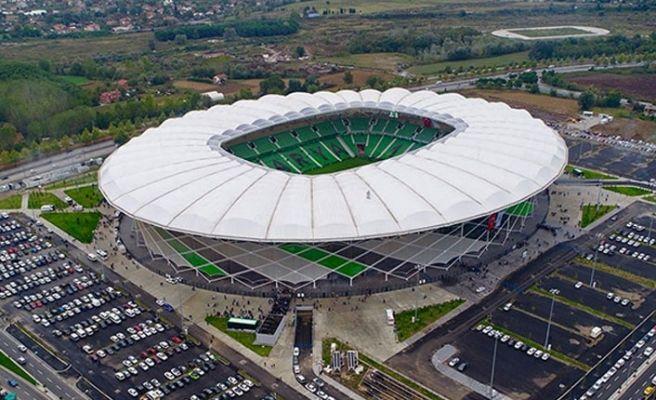 Sakaryaspor'un maç saati değişti