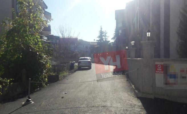 Çıkmaz sokağı site otoparkı yaptılar!