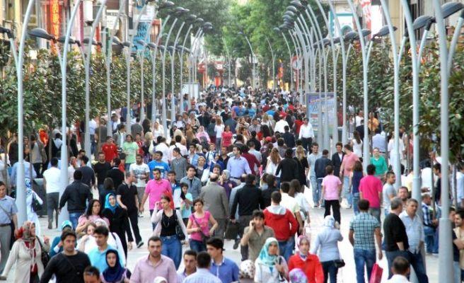Sakarya'ya 2019'da kaç turist geldi?