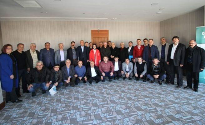 Eğitimde 2020'in ilk değerlendirme toplantısı