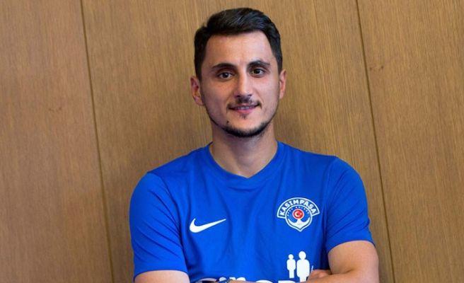 Mustafa Pektemek, Alanyaspor'a transfer oldu