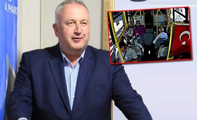 """Başkan Özten'den """"şehit annesi"""" açıklaması"""