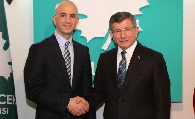 Gelecek Partisi İl Başkanı Serbes'ten açıklama