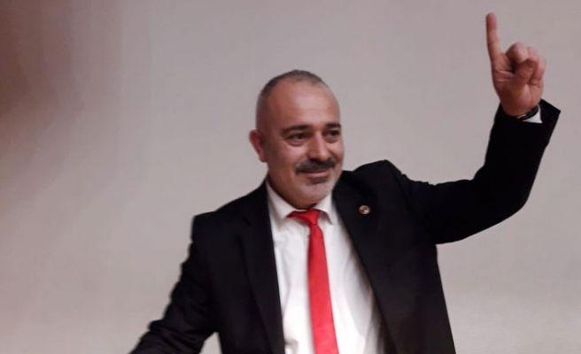BBP Akyazı'da Yolcu güven tazeledi