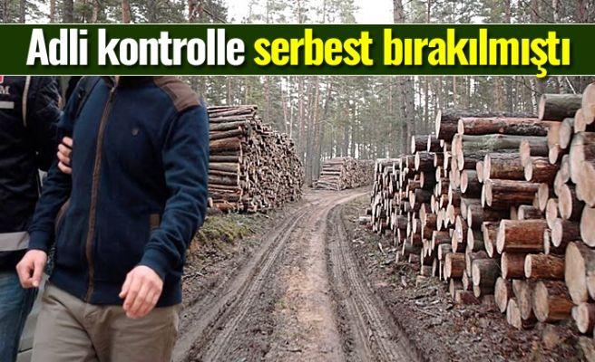 Orman emvalinin kaybolması soruşturmasında flaş gelişme