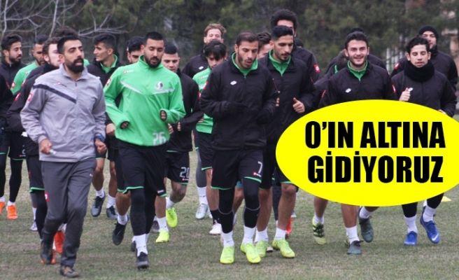 Sakaryaspor'da Sivas alarmı!