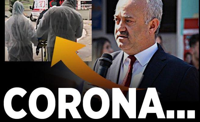 """Aziz Öğütlü'den """"corona"""" açıklaması!"""
