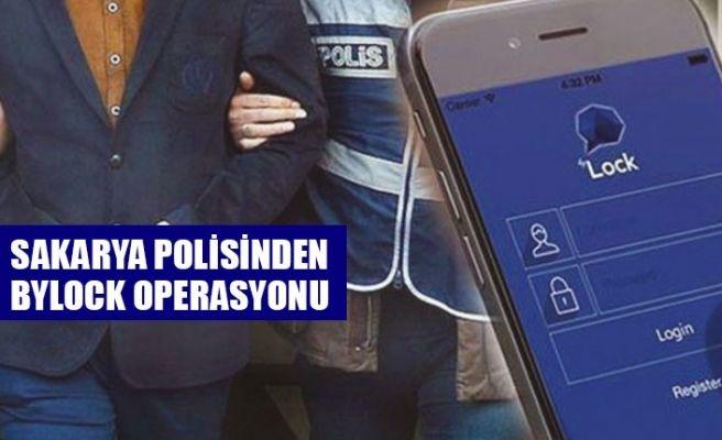 Polisten ByLock operasyonu: 3 gözaltı