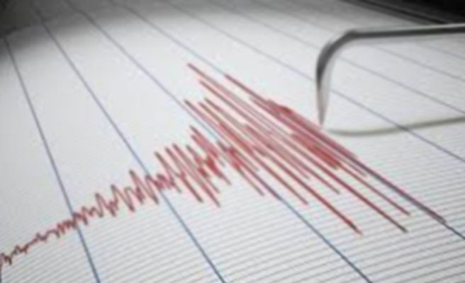 4,2 büyüklüğünde deprem! O il sallandı...