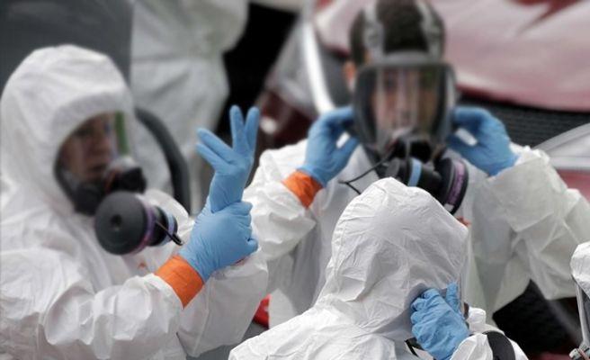 Prof. Dr. Yamanel ; '2-3 aya salgın kontrol edilebilir'