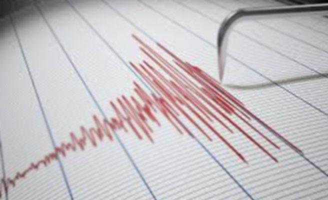 İstanbul'da deprem! 4.1 şiddetinde…