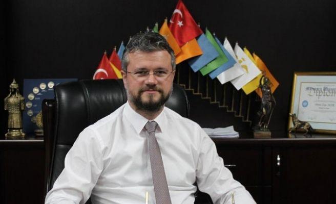 Akar'dan Ecevit Keleş'e 'infaz düzenlemesi' tavsiyesi!