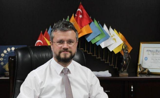 İl başkanları polemikte! Bu kez MHP'li Akar cevap verdi