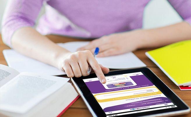 Uzaktan eğitim sürecinde öğrencilere önemli tavsiyeler