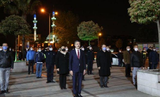 Serdivan'da 23 Nisan coşkusu