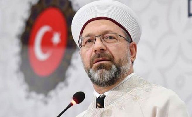 Milli İrade STK'larından Başkan Erbaş'a destek
