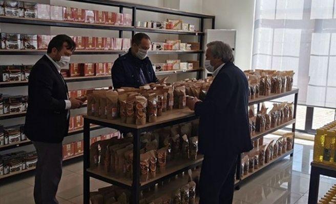 Bilecikli Başkan Sakarya'nın tarımını inceledi
