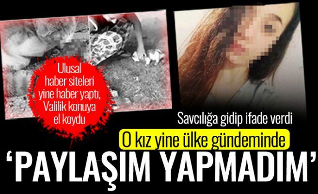 Sude Andaş yine Türkiye gündeminde: Davacıyım!