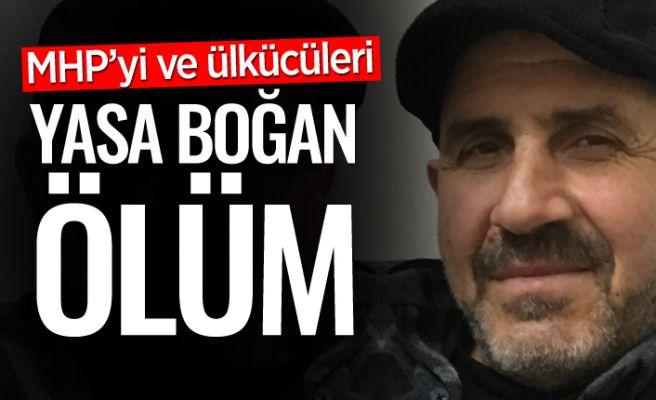 Nazım Kırdemir'i kaybettik!
