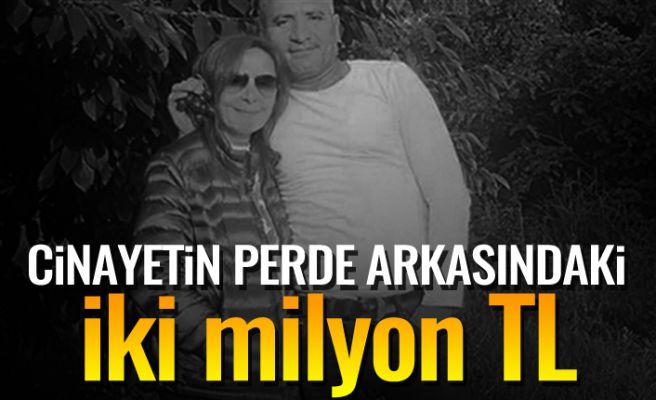 Kaplıca cinayetinin perde arkasındaki 2 milyon TL