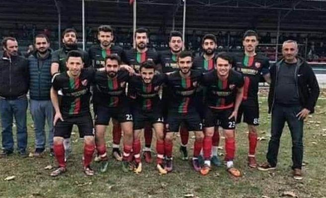 Dereköyspor'da Çulhaoğlu dönemi sona erdi